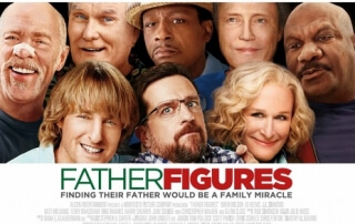 Father Figures (Review)