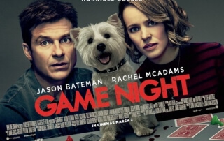 Game Night (Review)