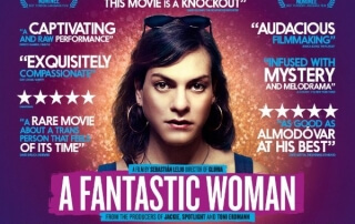 A Fantastic Woman (Review)