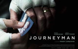 Journeyman (Review)
