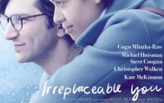 IRREPLACEABLE YOU (12A)