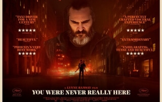 YOU WERE NEVER REALLY HERE (15)