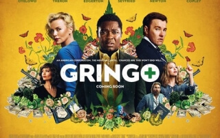 Gringo (Review)