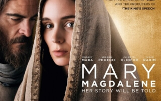 Mary Magdalene (Review)