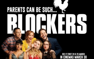 Blockers (Review)