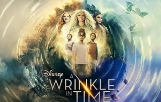 A WRINKLE IN TIME (PG)