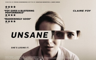 Unsane (Review)