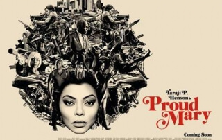 Proud Mary (Review)
