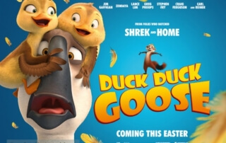 Duck Duck Goose (Review)