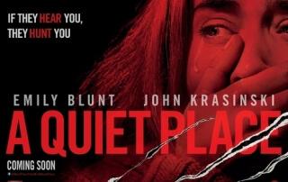 A QUIET PLACE (15)