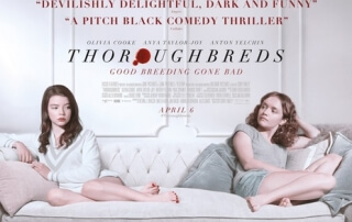 Thoroughbreds (Review)