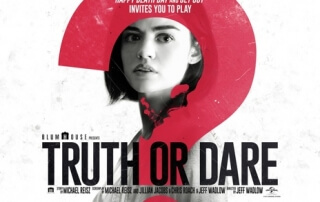 Truth or Dare (Review)