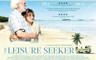 The Leisure Seeker (Review)