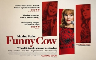 Funny Cow (Review)