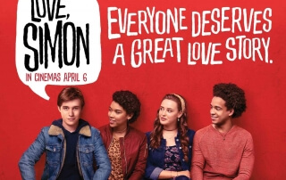 LOVE, SIMON (12A)