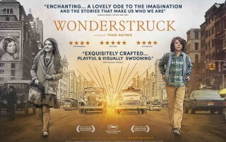 Wonderstruck (Review)