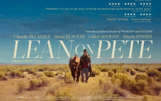Lean On Pete (Review)