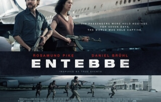 Entebbe (Review)