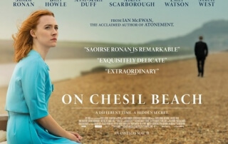 On Chesil Beach (Review)