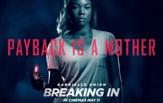 Breaking In (Review)