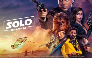Solo: A Star Wars Story (Review)