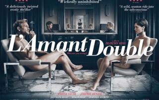 L'AMANT DOUBLE (18)