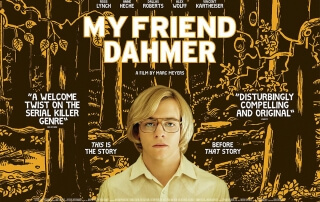 My Friend Dahmer (Review)