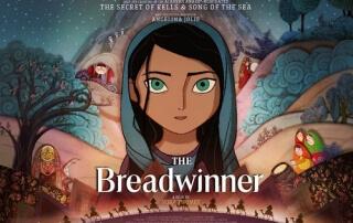 THE BREADWINNER (12A)