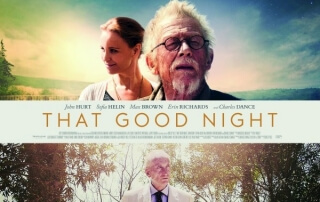 That Good Night (Review)