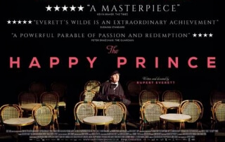 The Happy Prince (Review)