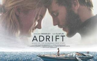 Adrift (Review)