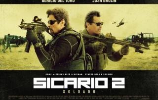 SICARIO 2: SOLDADO (15)