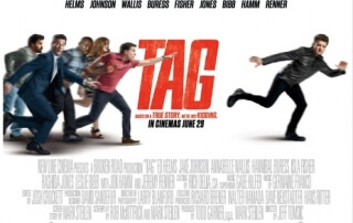Tag (Review)