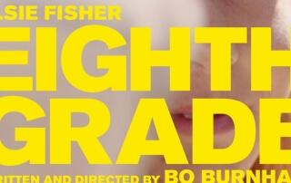 Eighth Grade (Sundance Film Festival London Review)