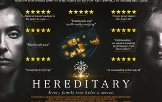 Hereditary (Review)