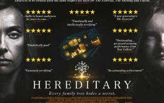 HEREDITARY (15)