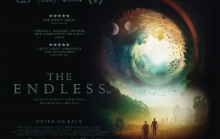 THE ENDLESS (15)
