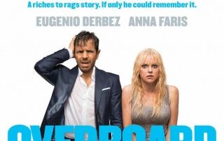 OVERBOARD (12A)