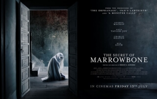 The Secret of Marrowbone (Review)