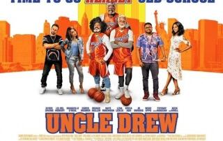 UNCLE DREW (12A)