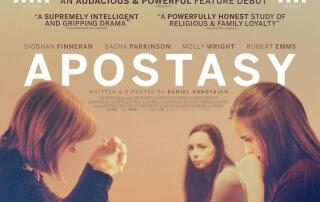 APOSTASY (PG)
