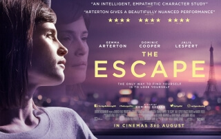 THE ESCAPE (15)