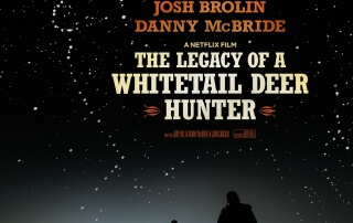THE LEGACY OF A WHITETAIL DEER HUNTER (15)