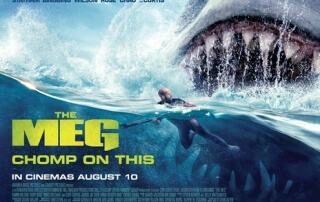 The Meg (Review)