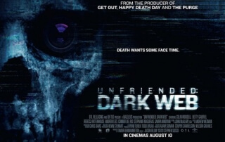Unfriended: Dark Web (Review)