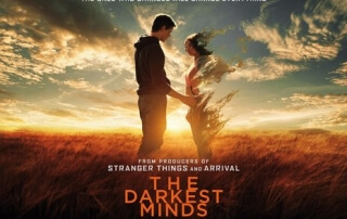 THE DARKEST MINDS (12A)