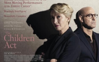 The Children Act (Review)