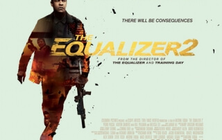 The Equalizer 2 (Review)