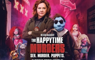 The Happytime Murders (Review)