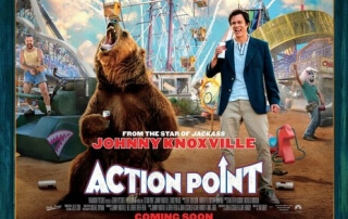 ACTION POINT (15)